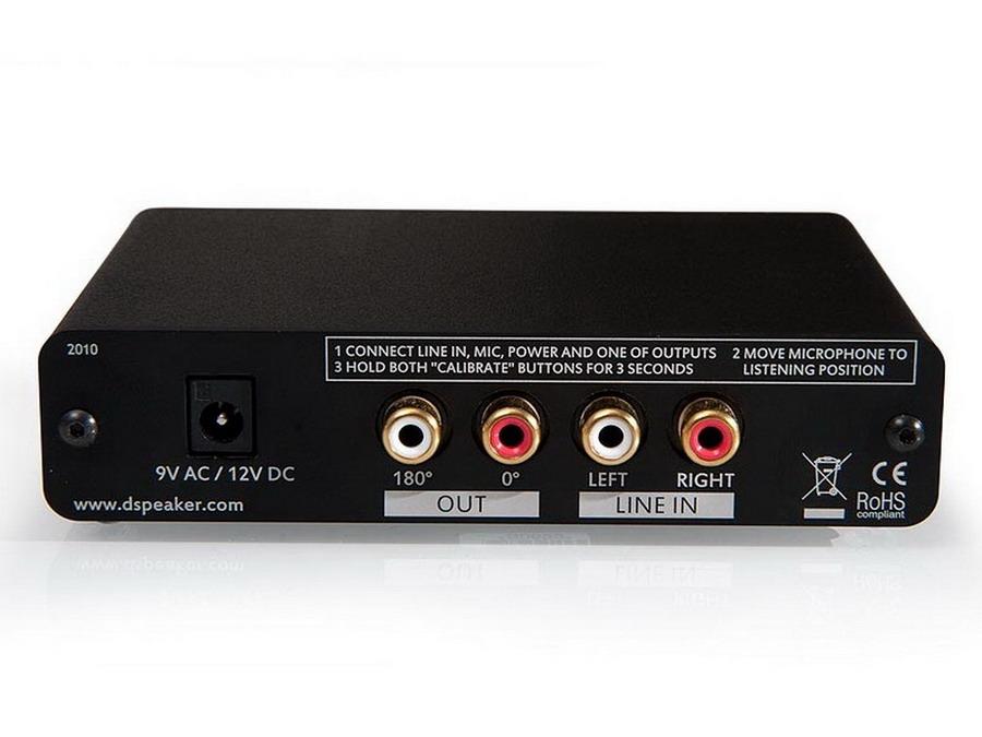DSPeaker Anti-Mode 8033 S-II -toimitus 0€- Hifikulma