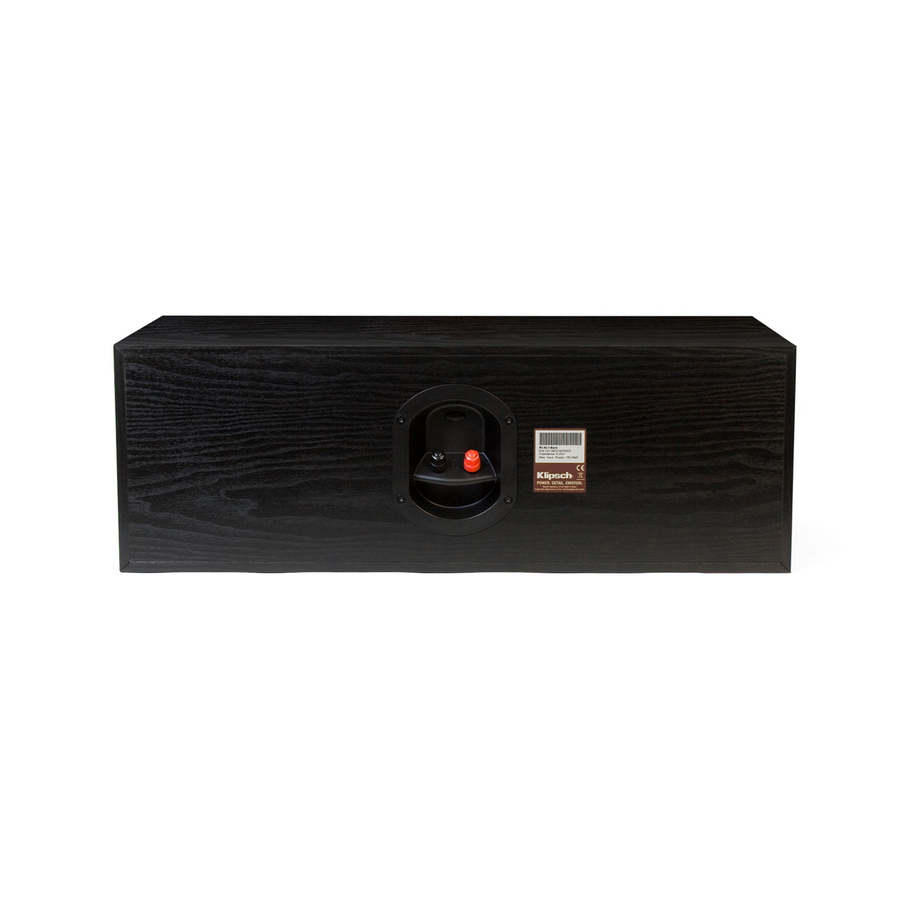 klipsch rc 62 ii keskikaiutin toimitus 0 hifikulma. Black Bedroom Furniture Sets. Home Design Ideas