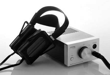Stax SRS-5100