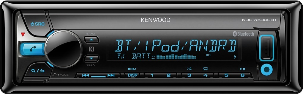 kenwood kdc x5000bt toimitus 0 hifikulma. Black Bedroom Furniture Sets. Home Design Ideas