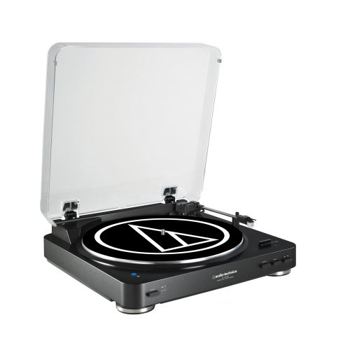 Audio-Technica AT-LP60-BT