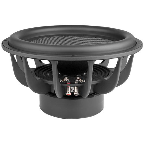 "Dayton Audio 15"" Ultimax 2x2Ohm, UM15-22"