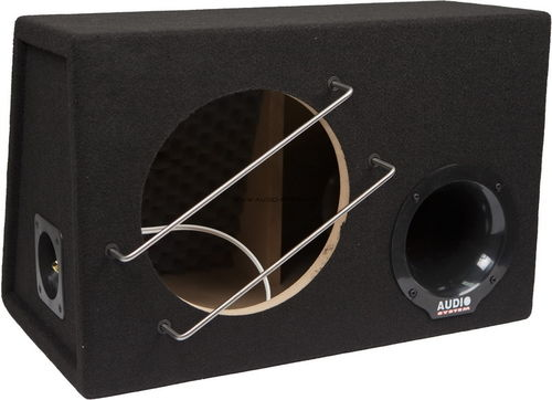 Audio System BR 10