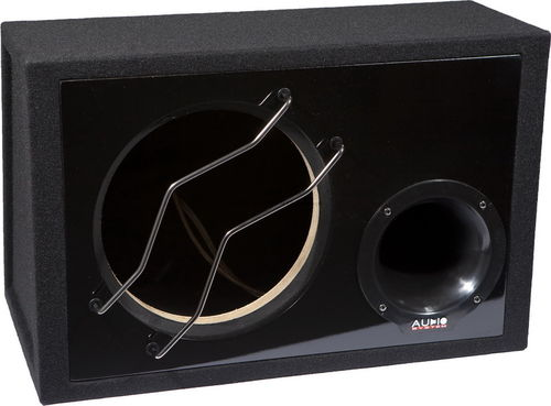 Audio System BR 10 L