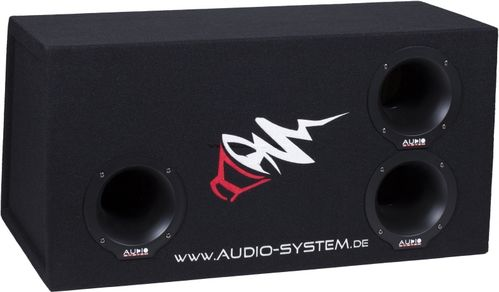 Audio System BP 12