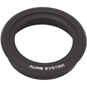 Audio System ALU-RING HS 25 BL