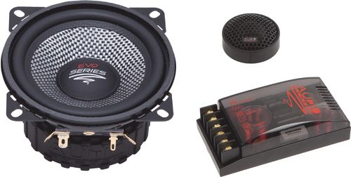 Audio System R 100 EVO