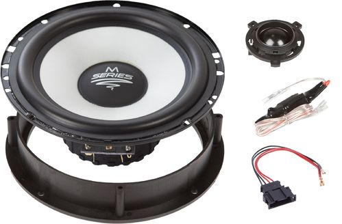 Audio System M 165 GOLF 6+7 EVO