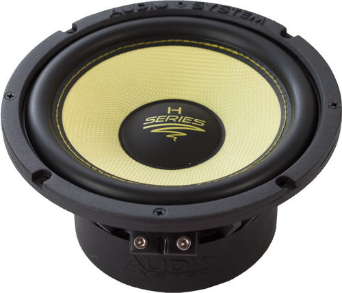 Audio System AX 165-4 EVO 2