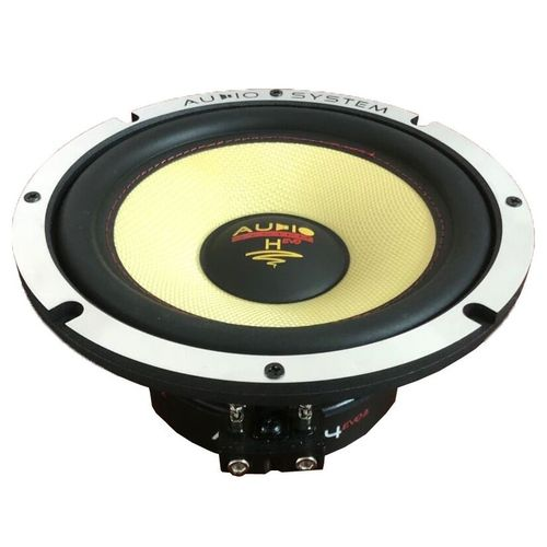 Audio System AX 165-2 EVO 2