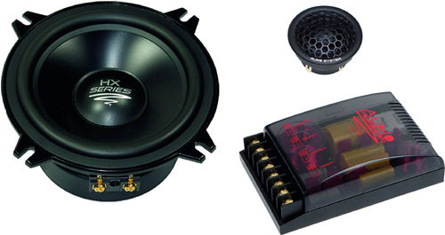 Audio System HX 130 DUST EVO 2