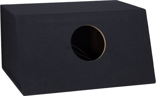 Audio System HX 12 SQ BP-2