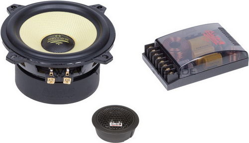 Audio System H 130 Evo 2