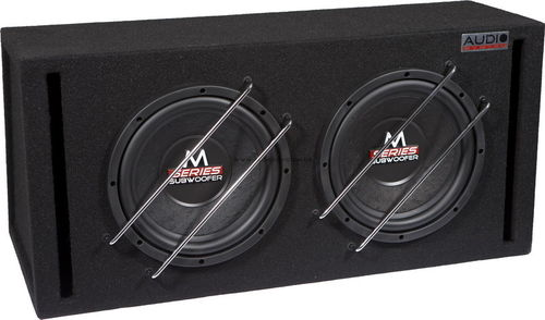 Audio System M 10 BR-2