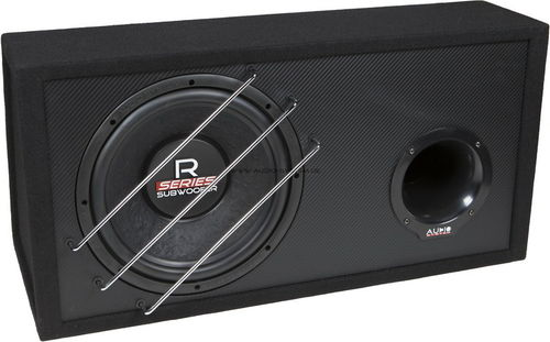 Audio System R 12 BR
