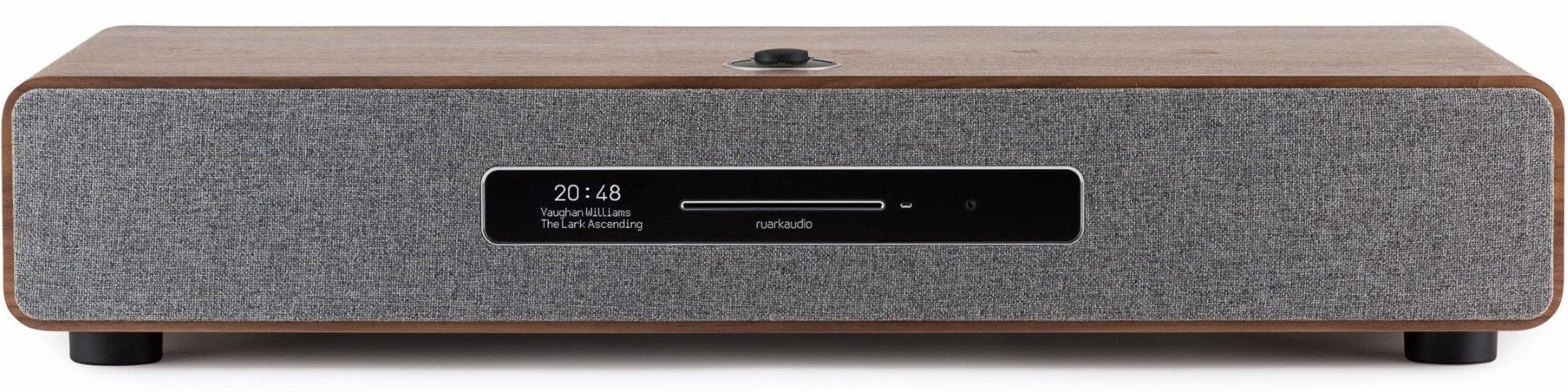 Ruark Audio R7Mk3 - Toimitus 0€ - HIFIKULMA
