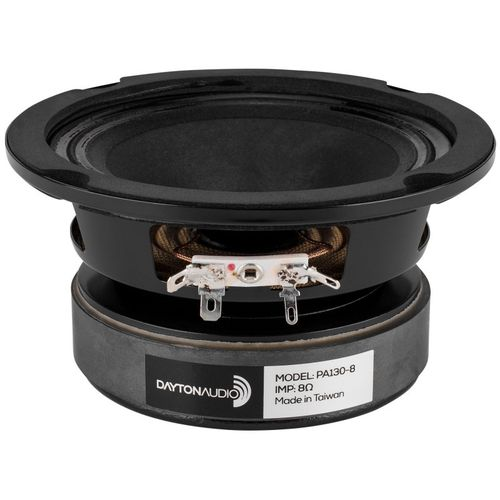 Dayton Audio PA130-8