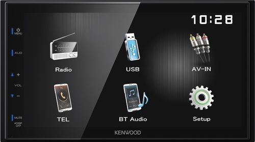 Kenwood DMX-110BT