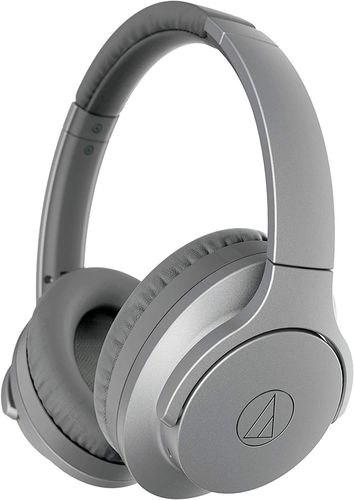 Audio Technica ATH-ANC700BT, harmaa