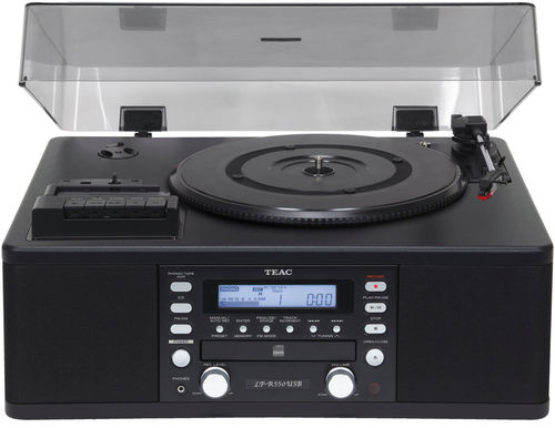 Teac LP-R550USB
