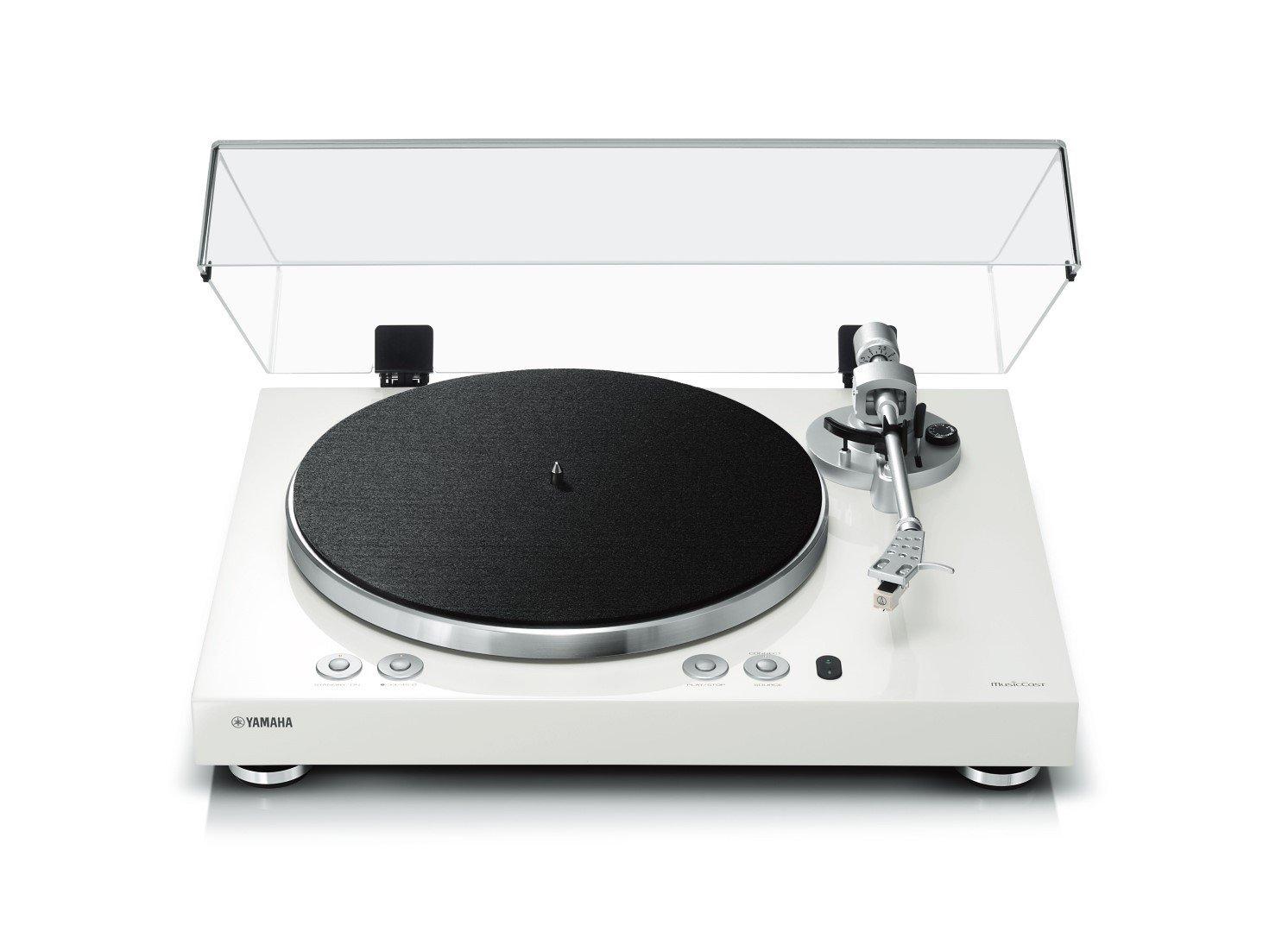 yamaha musiccast vinyl 500 levysoitin toimitus 0. Black Bedroom Furniture Sets. Home Design Ideas
