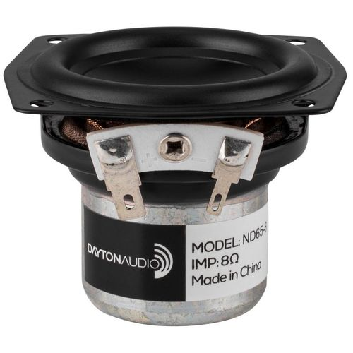 Dayton Audio ND65-8 Full Range Driver 2,5""