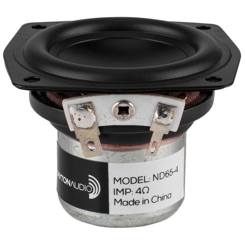 Dayton Audio ND65-4 Full Range Driver 2,5""