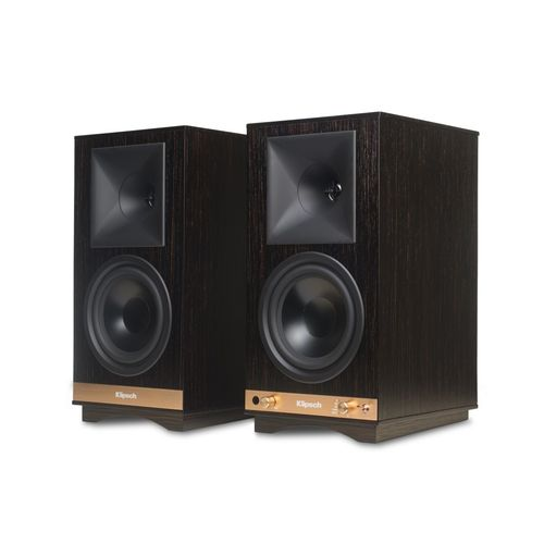 Klipsch The Sixes, musta