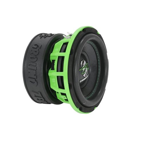 Ground Zero GZHW 16SPL-D2 Green