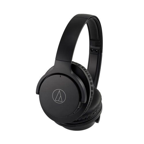 Audio Technica ATH-ANC500BT, musta