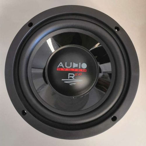 Audio System R 06 Subwoofer
