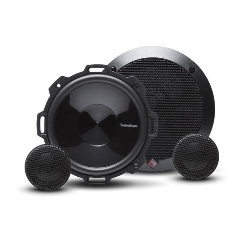 Rockford Fosgate Punch P152-S