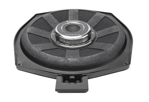 Rockford Fosgate Power T3-BMW-SUB