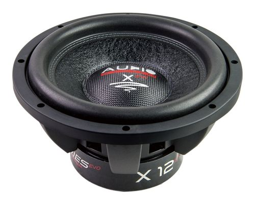 Audio System X 12 EVO