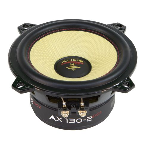Audio System AX 130-2 EVO 2