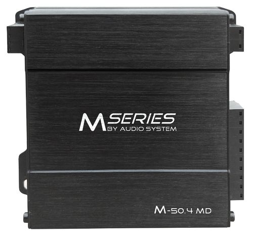 Audio System M-50.4 MD
