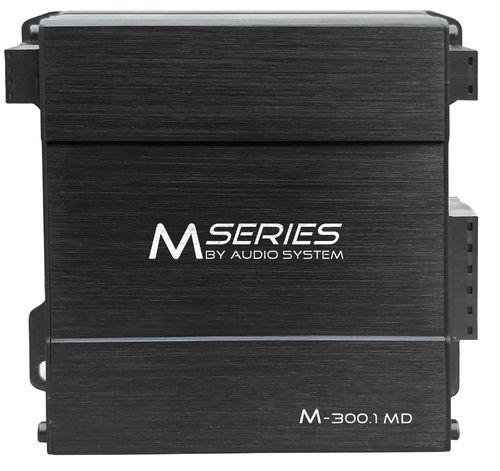 Audio System M-300.1 MD