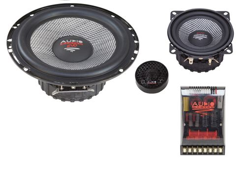 Audio System X 165/3 Evo 2
