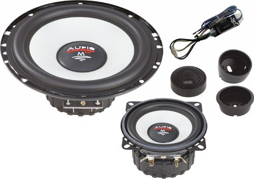 Audio System M 165/3 Evo 2
